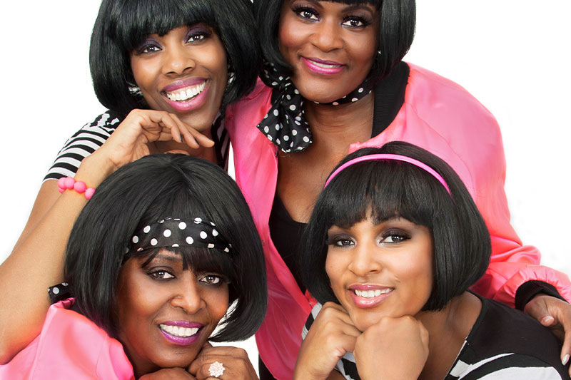 Duchesses of Motown