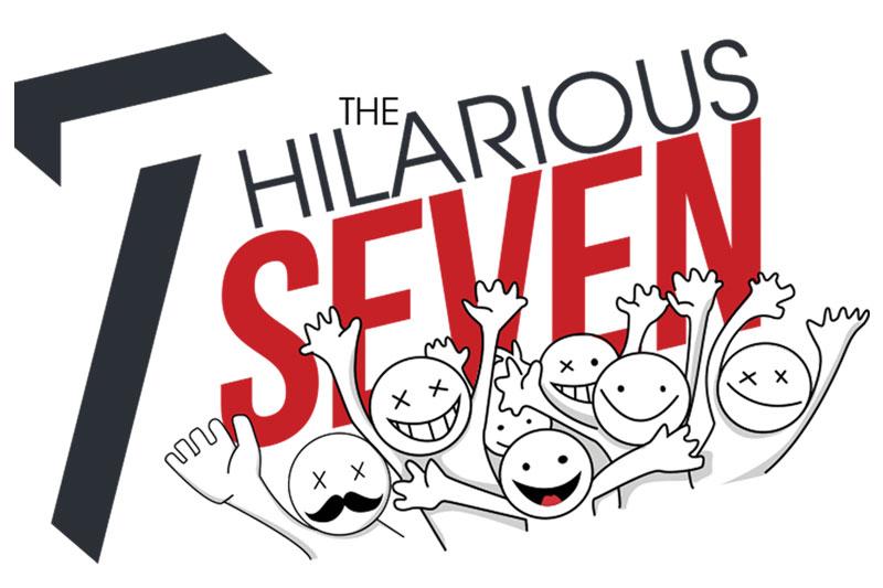 Hilarious 7